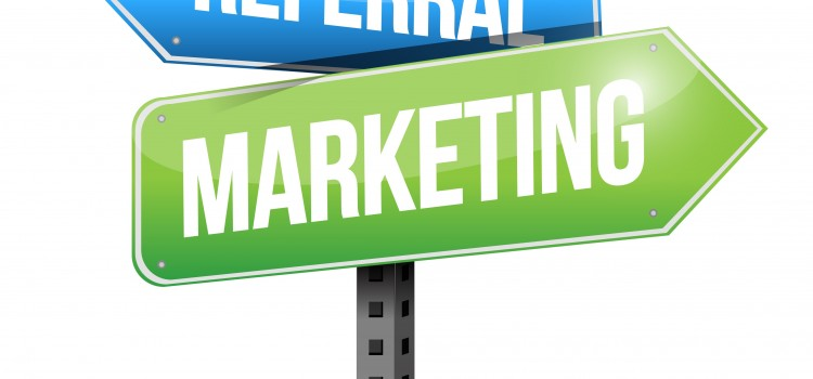 Referral Marketing – are you using this to boost your business?