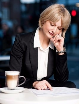 The Top 7 Questions Every Business Savvy Woman Should Ask Herself