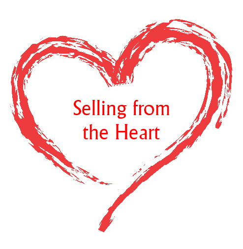 selling from the heart women in business west kent