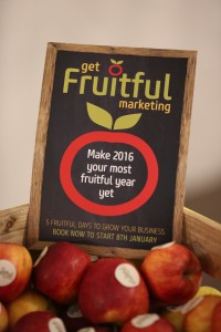 branding - get fruitful