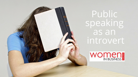 Public Speaking as an Introvert